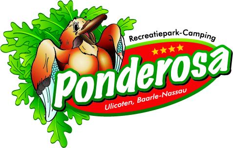 ponderosa camping logo