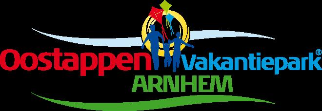 Logo camping Arnhem