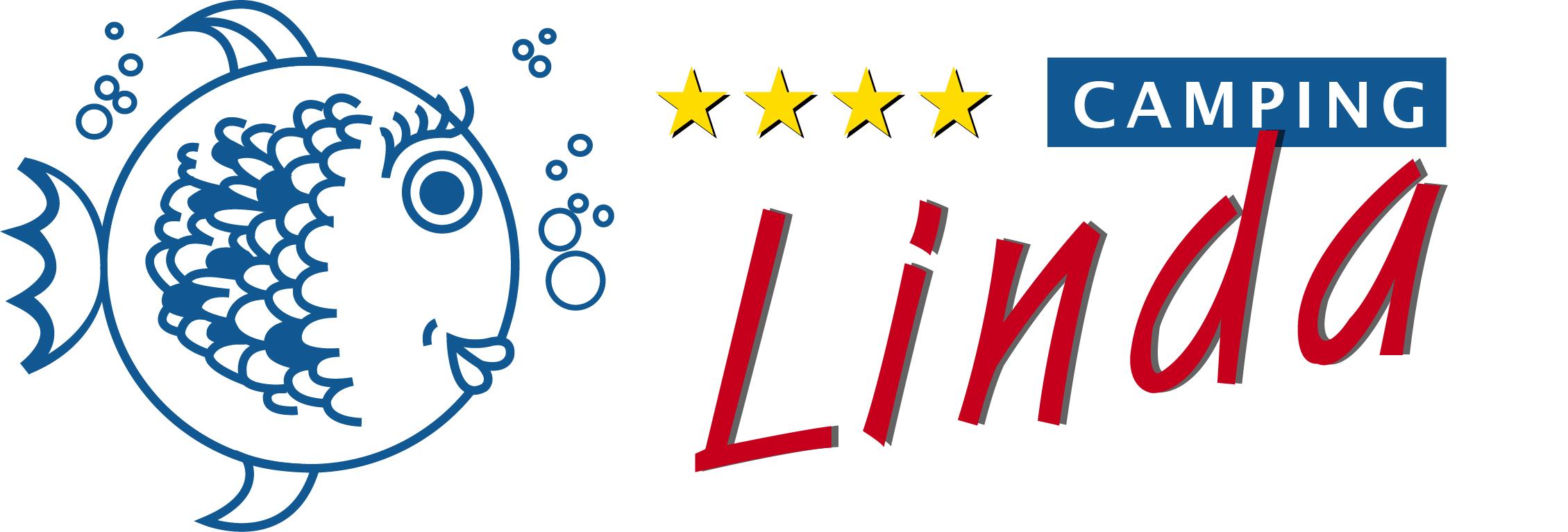 Logo camping Linda