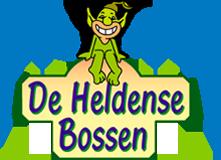 de flaasbloem camping logo