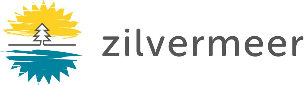 Logo zilvermeer