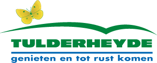 logo camping Tulderheyde