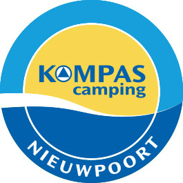 Logo kompas nieuwpoort