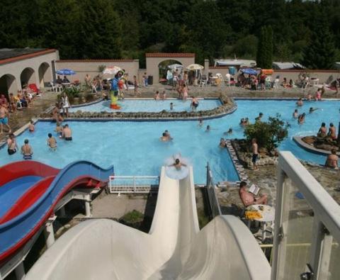 zwembad lage kempen