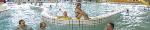 zwembad schatberg