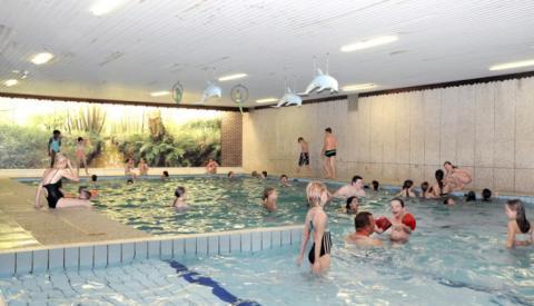 zwembad Wilhelm tell